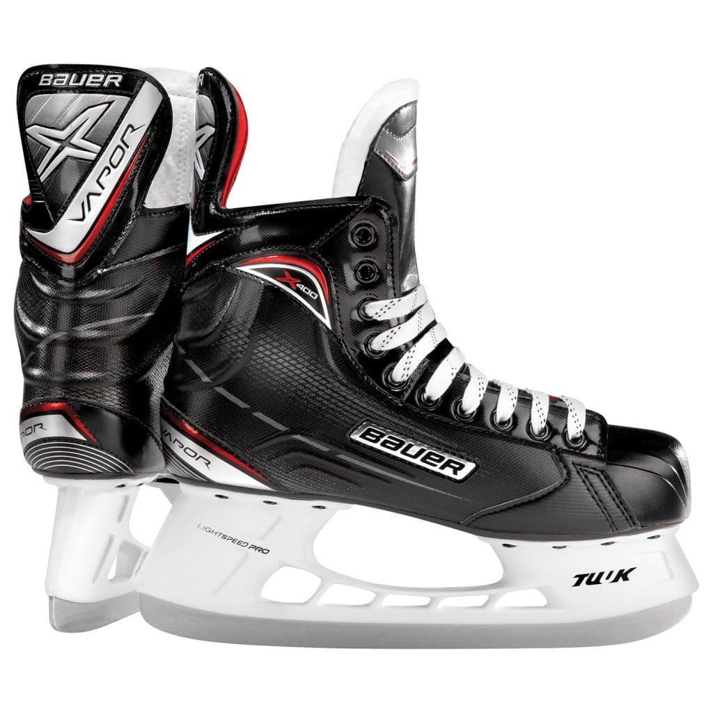 BAUER Vapor X400 – Senior Eishockeyschlittschuhe