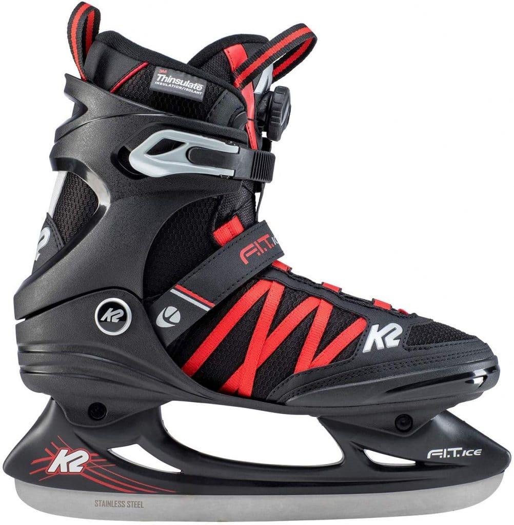 K2 F.I.T Ice Boa Skates 2019/2020