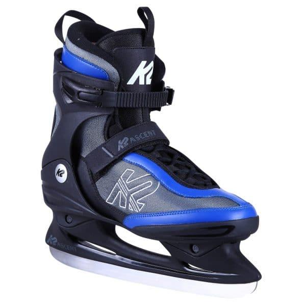 K2 Ice Skates Ascent Men Blau – Herrenschlittschuhe