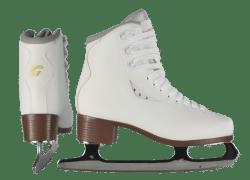 Graf Bolero Damen-Eiskunstlaufschuh